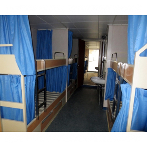 Accommodation-Cabin3